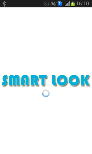 SmartLook - An email app