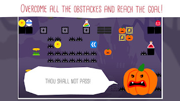 Screenshot of JellyKing : Rule The World