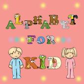 Alphabetimal For Child