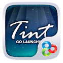 TINT GO LAUNCHER THEME icon