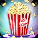 Pop The Corn - Kids Food Mania icon