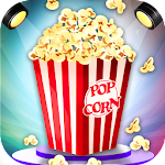 Pop The Corn - Kids Food Mania 1.9 Apk