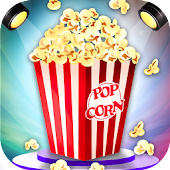 Pop The Corn - Kids Food Mania