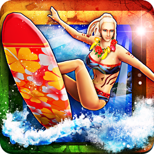 Ancient Surfer 2 for PC and MAC