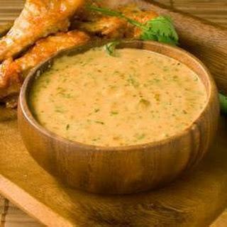 Thai Peanut Sauce Recipes.