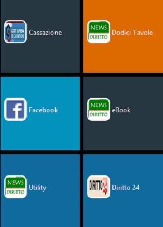 Sentenze Browser