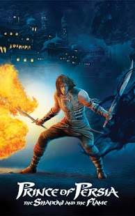 Prince of Persia Shadow&Flame - screenshot thumbnail