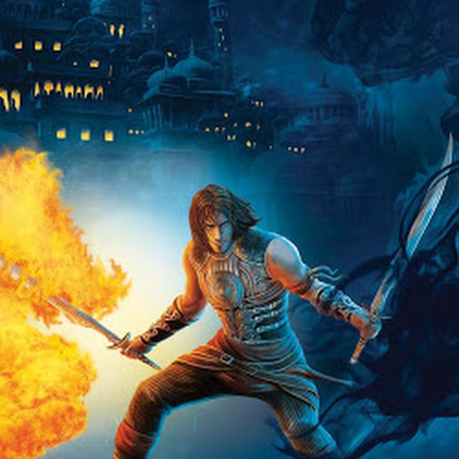 تحديث اللعبة الرائعة : Prince of Persia Shadow&Flame v2.0.2 مهكرة جاهزة