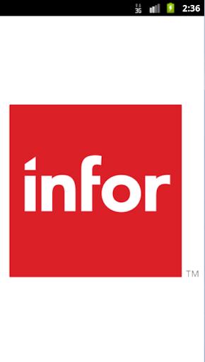 Infor10 Workbrain