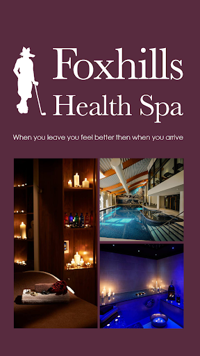 Foxhills Health Spa