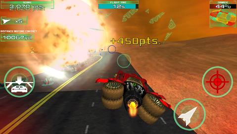 Fire & Forget Final Assault Screenshot 3