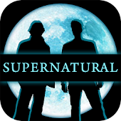 Supernatural Words