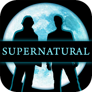 Supernatural Words for PC and MAC
