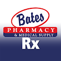 Bates Pharmacy icon