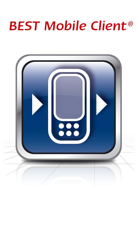 BEST Mobile Client 2- screenshot