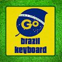 Brazil Keyboard Theme icon