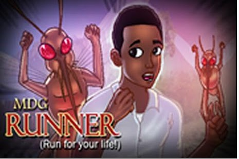 MDG Runner- screenshot thumbnail