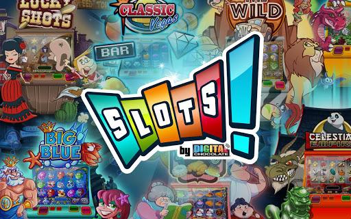 Slots Pocket