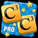 CrossCraze PRO logo