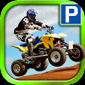 ATV Parking