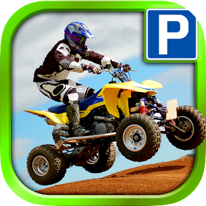 ATV Parking for PC and MAC