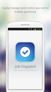 Sygic Job Dispatch - screenshot thumbnail