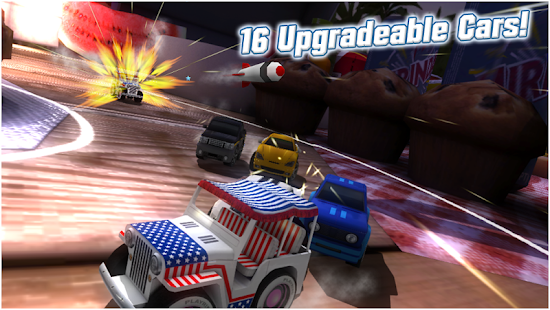 Table Top Racing Premium Screenshot 26