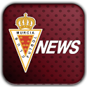 Real Murcia News icon