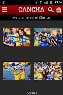 CANCHA- screenshot thumbnail