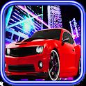 Traffic Sports Car Racer icon