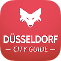 Düsseldorf Travel Guide icon