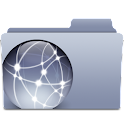 File Private Network Wifi logo
