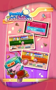 Pretty Pet Salon Screenshot 29