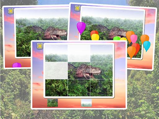 玩免費教育APP|下載恐龙之谜 app不用錢|硬是要APP