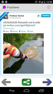 Imagenes graciosas - screenshot thumbnail