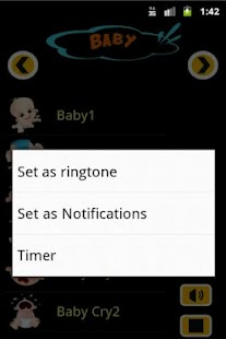 Sounds and Ringtones - screenshot thumbnail