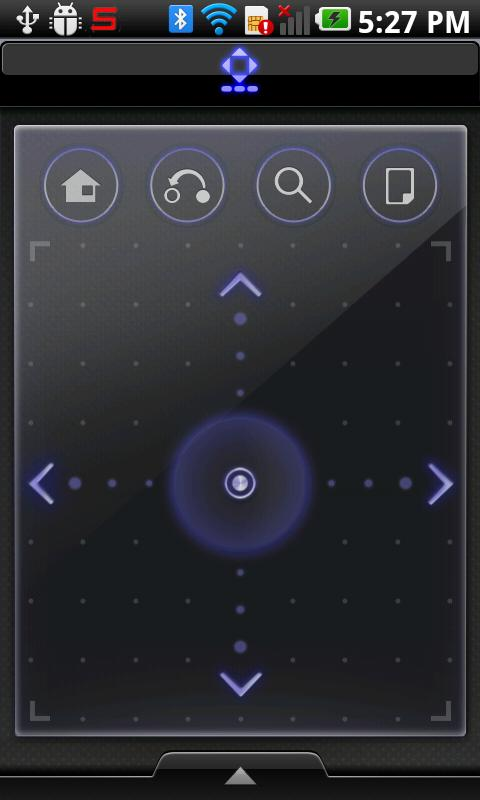 LG Remote - screenshot
