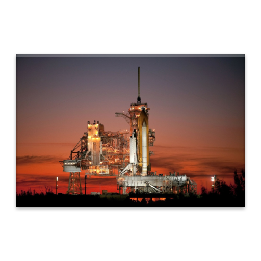 Space Shuttle Jigsaw Puzzle