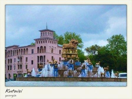 【免費旅遊App】Kutaisi Travel Guide-APP點子