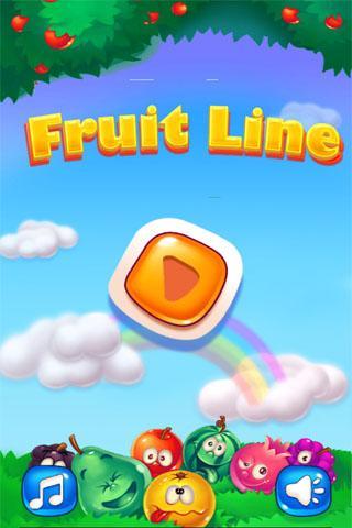 Crush Fruit Line