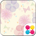 Kimono Flower for[+]HOME icon