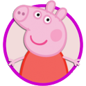 Peppa Pig Game icon