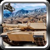 Long Shot Tank Battle