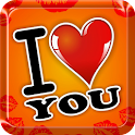 I Love You Live Wallpaper icon