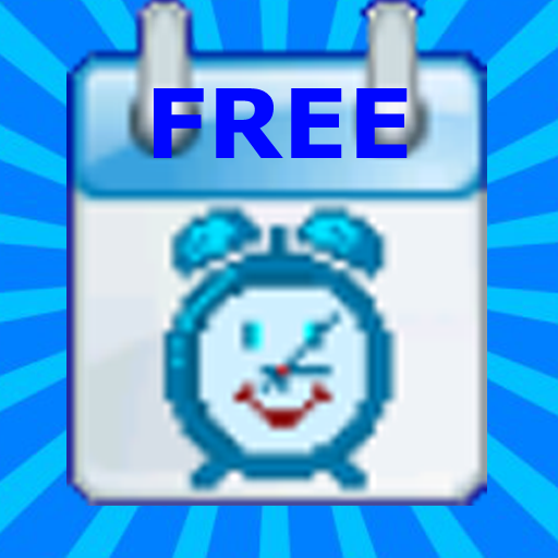 Calendar Alarm Reminder FREE 生產應用 App LOGO-硬是要APP