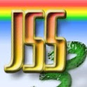 JSS-TRIPLER simple sideline logo