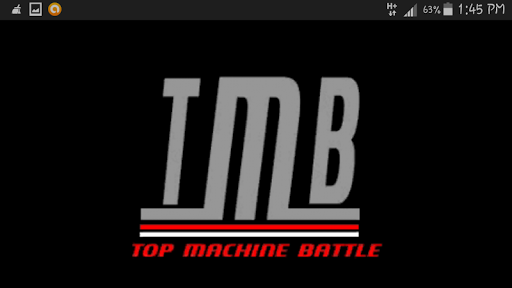 Top Machine Battle