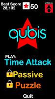 Screenshot of Qubis
