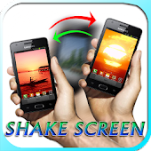 Xperia Z Shake Wallpapers