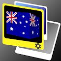 Cube AU LWP icon